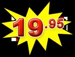 19.95 Price