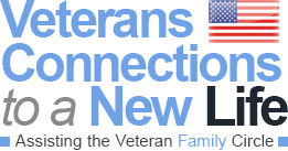 Veterans Connections to a New Life